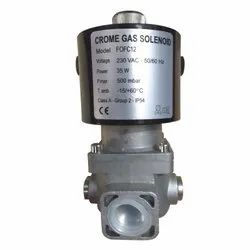 FOFC 12 Gas Solenoid Valve And Coils