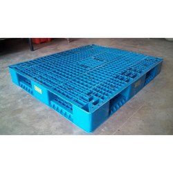 Ercon Reversible HDPE Pallet