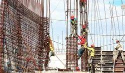 Concrete Commercial Projects Hotels Construction Service