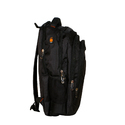 Infinit Laptop Backpack Black Color