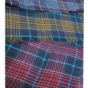 Twill Checks Fabric, Use: Garments