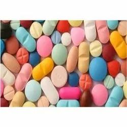Fexofenadine Tablets IP 120mg