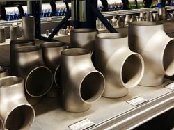 ONGC, EIL Approved Stainless & Carbon Steel Fittings