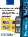 Motorola  Pro 7650