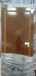 Casement Hinged SINTEX DOOR, For Bathroom, Interior