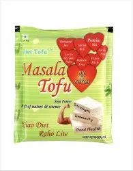 Fresh Masala Tofu, Packaging Size: 100 Gm And 1 Kg Pack, Packaging Type: Pouch
