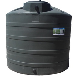 Plastic Double Layer Water Tank, Capacity: 500-5000 L