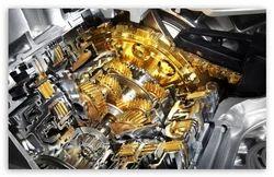 Engine Oil Testing