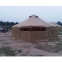 Temporary Military Tents