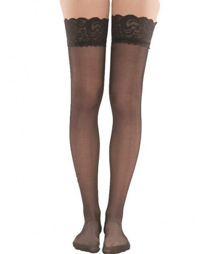 f131fd9b8 Gorgeous Black Stocking at Rs 299  pair