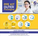 PPE KIt Outer Packaging