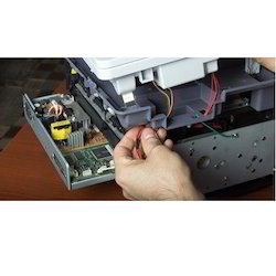 Printer Maintenance Service