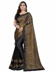 Ladies Tik Tok Malai Saree