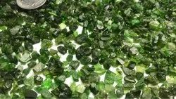 Top Quality AAA grade Rough Chrome Diopside stones