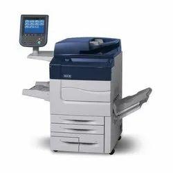 550 Xerox Digital Print and Color Photocopy Machine