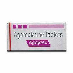 Agoprex Anti Anxiety Medicine