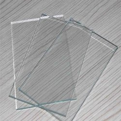 4mm Float Glass