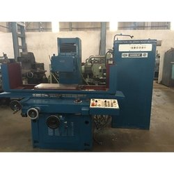 Blohm Surface Grinder Machine