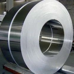 Stainless Steel PVC Coil 202 G