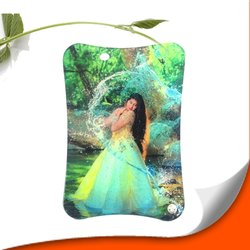 Glass Photo Frame Sublimation