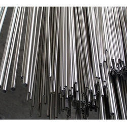 Stainless Steel Surgical Tubes