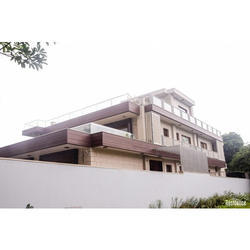 Residential Building Construction Services, Gurgaon