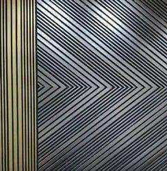 Charcoal Wall Panels