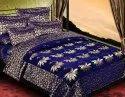 Dashing Look Velvet Bedsheet