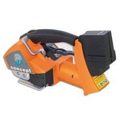 excelpack Plastic Battery Operated Strapping Machine