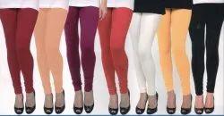 IGJ Ankle Length Cotton Ladies Leggings