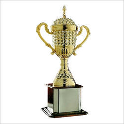 Diamond Cup Trophy - View Specifications & Details of