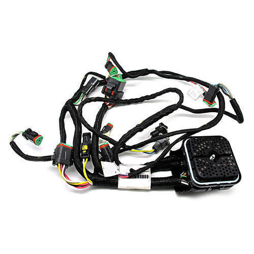 Generator Wiring Harness - Wiring Diagrams Dash