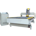 Heavy Load Bed CNC Router