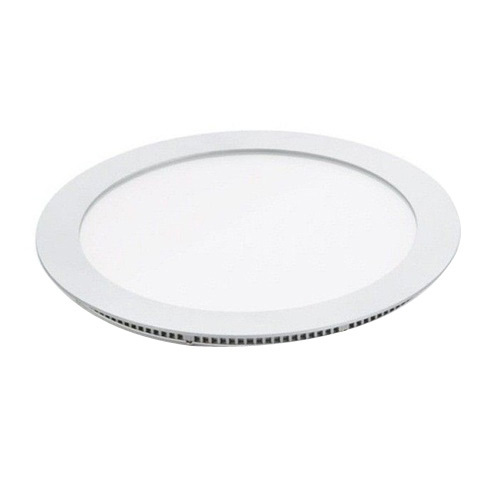 LED Round Panel Light