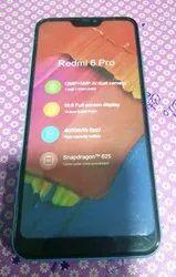 Redmi6 Pro