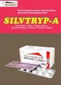 Trypsin Bromelain Rutoside Trihydrate Aceclofenac