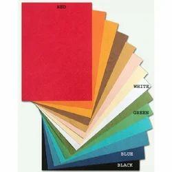 Cover Binding Material