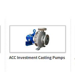 Auro Upto 55 Meters Investment Casting Pump
