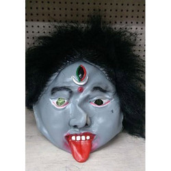 Kali Rubber Mask