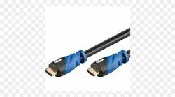 Coaxial Cat 5 LAN Cable