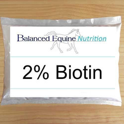 Biotin Powder 2%