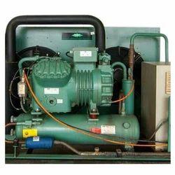 Bitzer Semi Hermetic Compressor, Capacity: 2 -15 Tons