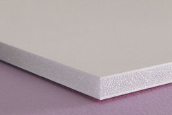Foam Boards PVC, For Furniture, Size: 8*4