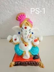 Car Dashboard Ganesha