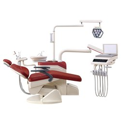 Stern Weber S200 Dental Chair