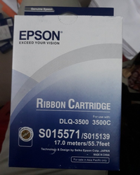 Epson DLQ-3500 Ribbon Cartridge