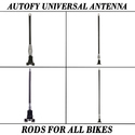 Autofy Bike Rods