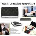 Business Visiting Card Holder H-1132