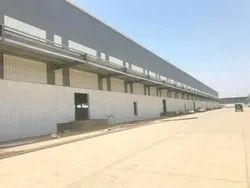 Warehouse Leasing Consultant
