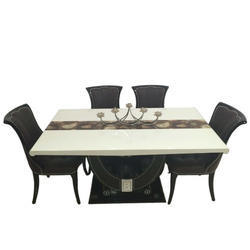 Marble Dining Table Manufacturers Suppliers Dealers in Agra